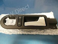 Genuine VW Beetle RHD Right Hand Door Handle Central Locking Switch 1C2837114M