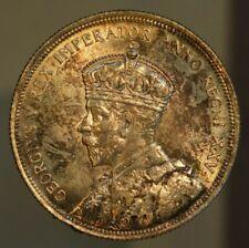 Canada 1935 Dollar $ Choice Unc A155