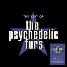The Psychedelic Furs - Best Of [180-Gram Black Vinyl] [New Vinyl LP] Black, 180