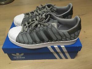 Adidas Superstar Xeno - Gris - 42 2/3