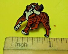DISNEY THE JUNGLE BOOK SHERE KHAN  FULL BODY COLLECTOR PIN