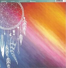 Reminisce - Dreamcatcher Scrapbooking Paper - Double Sided DC-001