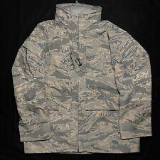 US ARMY All-Purpose Digi Tiger Camo Gore-Tex Military Parka Jacket Medium Reg