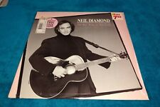 Neil Diamond The Best Years Of Our Lives Record Vinyl Lp New Sealed