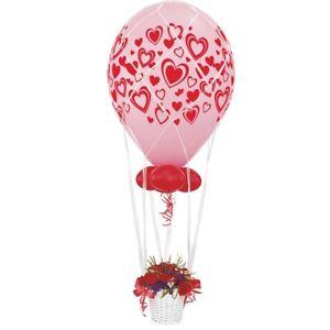 "16"" Balloon Net - To make Hot Air Balloon Centrpieces/Gifts"