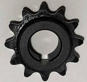 """12 Tooth For 35 Chain 5/8"""" Bore Sprocket Torque Converter"""