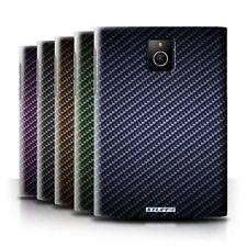 Étuis, housses et coques bleus BlackBerry Passport pour téléphone mobile et assistant personnel (PDA) Blackberry