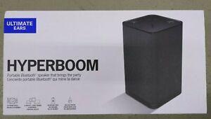 Ultimate Ears HYPERBOOM Bluetooth Speaker - Black
