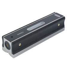0000210 8 Inch Master Precision Level In Fitted Box For Machinist Tool