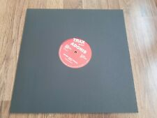 "ADONIS - NO WAY BACK 12"" RE TRAX RECORDS ACID HOUSE NEW"