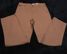 CARHARTT Mens  PANTS Irregular Relaxed Fit Size 40 X 30  NWT NEW