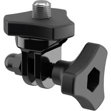 SP Gadgets SP Tripod Screw Adaptor Mount Fits any Camera or Camcorder for GoPro