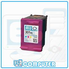 CARTUCCIA COMPATIBILE HP 301XL COLOR Envy 4500 5530 e-All-in-One J310a J110a