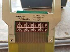 Grainger Mux Card Extender 001-8942-01 rev B