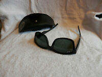 BOLLE JUDE RAY BAN ANDY MADE IN ITALY SUNGLASSES