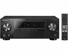 Pioneer Vsx330 4k Home Cinema Receiver