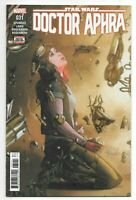 Star Wars Doctor Aphra #31 Marvel Comic 1st Print 2019 New NM