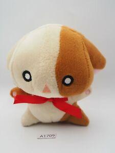 "Kirarin Revolution A1709 Na San Banpresto 2006 Plush 6"" Toy Doll Japan 43856"