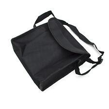 Medium size soft carry case / bag for binoculars. 18cm(W)x17cm(H)x6.5cm(D). New