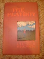 Chester Brown: The Playboy S&N #355/500 Hardcover NM+ Condition Drawn & Quarterl