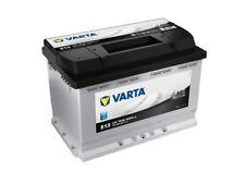 Genuine Varta Car Battery 5704090643122 E13 Type 096 / 067 70Ah 640CCA Quality