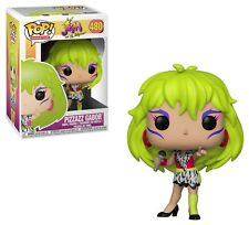 Jem & The Holograms Funko POP! Animation Pizzazz Gabor Vinyl Figure #479
