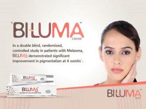 Cetaphil Galderma Biluma Cream Depigmenting & Skin Lightening Cream | 15g