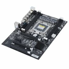 NEW Intel X79 Motherboard LGA 2011 mATX DDR3 or ECC / REG USB 3.0 WiFi EW
