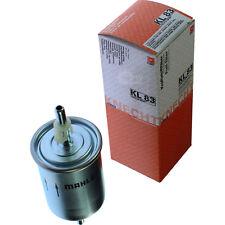 Original MAHLE / KNECHT KL 83 Kraftstofffilter Filter Fuel