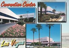 The Las Vegas Convention Center, Winchester Nevada, City Facility LV -- Postcard
