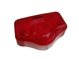 Fits Royal Enfield Bullet Rear Lamp Taillight Lens ECs