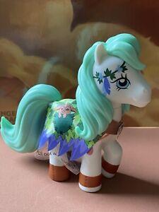 "MLP 2021 My Little Pony ""WOODHEART THE KIND"" Druid Pony by Hasbro 4-5""_NEW"