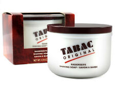 Tabac Original Shaving Soap Bowl 125g (MAURER & WIRTZ )