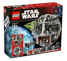 LEGO® Star Wars™ 10188 Todesstern™ NEU A+++ _Death Star™ NEW A+++ condition