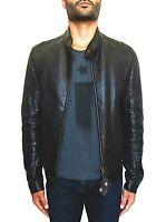 Jacket HST831A#63205051 schwarz ROBERTO CAVALLI Jacke