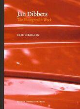 Jan Dibbets: the photographic work (Lieven Gevaert Series (18)) by Verhagen, Eri