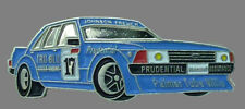 Bathurst  -- Ford Falcon  -- True Blu -- lapel / hat pin badge - C040703