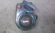 Tecumseh HMSK80--155668V  Recoil and Blower Housing with Primer