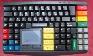 ACCESS Keyboard AKE0CUF233/2 POS Keyboard