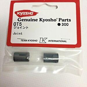 Kyosho OT-5 JOINT Genuine OEM Vintage Rare Sealed NOS BNIB Japan