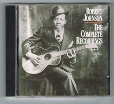 ROBERT JOHNSON - THE COMPLETE RECORDINGS - CD 21 TITRES - 1990 - TRÈS BON ÉTAT
