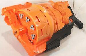 2016 Hasbro Doomlands NERF The Judge 2169 Nerf Gun