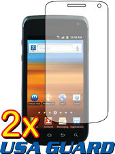2x Clear LCD Screen Protector Guard Cover Film Samsung Galaxy Exhibit II 4G T679