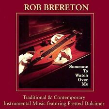 Brereton, Rob : Someone to Watch Over Me CD