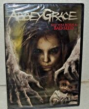 Abbey Grace (DVD, 2016)NEW SEALED