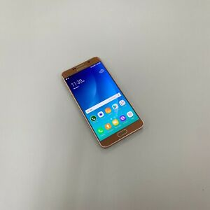 Samsung Galaxy Note5 SM-N920 64GB Rose Gold Unlocked Very Good condition
