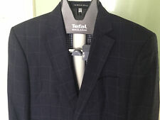 Rembrandt checked sports jacket - luxury brand at an eBay price!