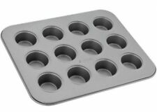 Muffin Pans & Baking Moulds