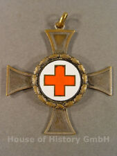 Deutsches CROCE ROSSA sorelle Croce per sorelle dopo 25 anni di servizio, 3532