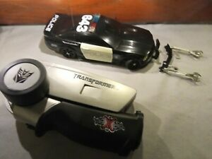 Carson Xmods 1:28 RC 2006 Saleen Barricade    spec. EditionTrans Formers Body II